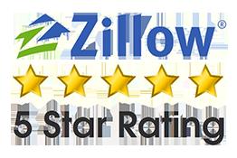 Zillow 5 Star realtor in aventura