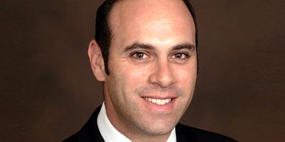 Realtor Yaakov Waldman